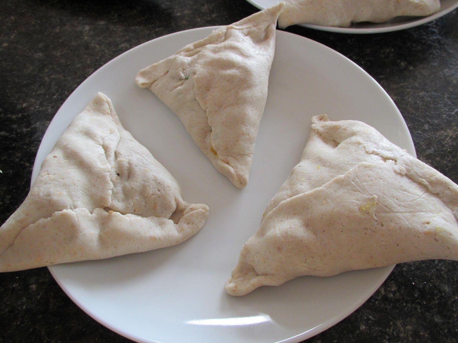 GlutenFree Samosas!!! Gluten free, Gluten free vegan