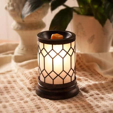 f51b6e701f46ecfa13ec1b87ddcc2583 - Better Homes And Gardens Candle And Wax Cube Warmer