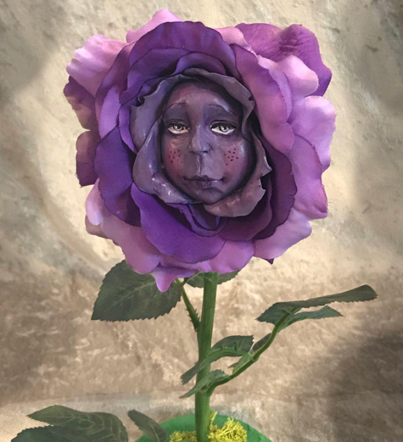 Alice in Wonderland Talking flowers Character Series CHESHIRE CAT Sutherland
