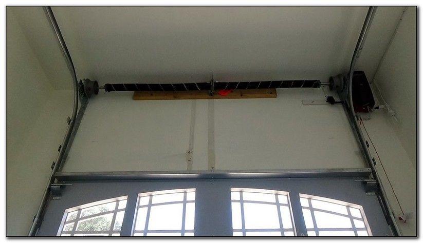Overhead Garage Door Track Check More At Https Gomore Design