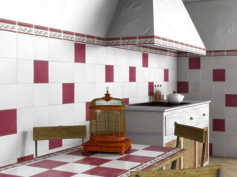 Dise O De Cocinas A Dos Ceramicos Buscar Con Google
