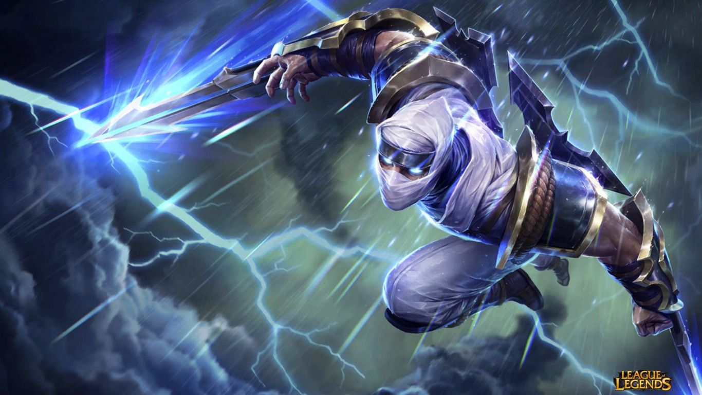 League Of Legends Champion Select Gameplay Champion