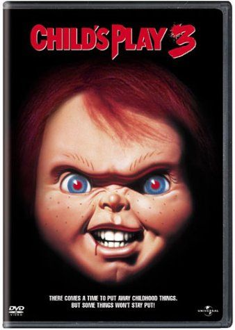 Child S Play 3 1991 Child S Play Movie Chucky Movies Kids Playing