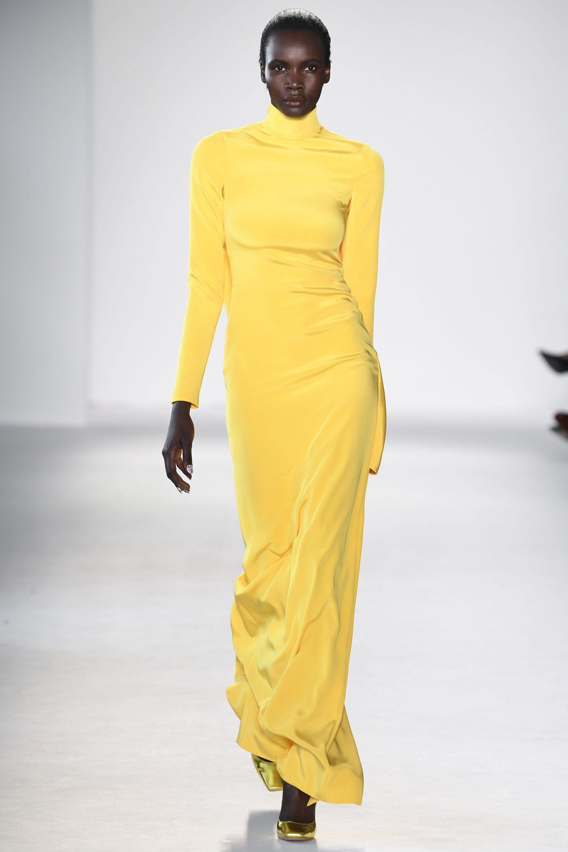 Christian Siriano Spring 2018 Ready-to-Wear Fashion Show | Christian ...