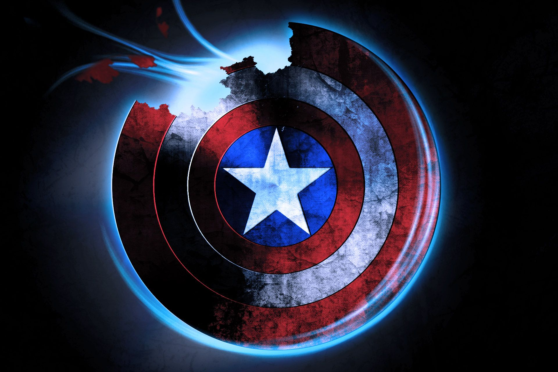 Image for captain america shield hd wallpaper tumblr 10 - Captain america hd images download ...