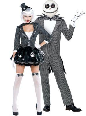 Jack Costume