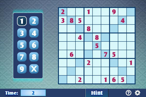 Look carefully the picture and guess the game name