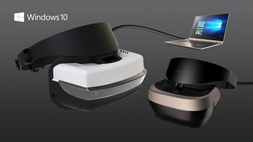 #Microsoft #MixedReality in azione | #Video - http://bit.ly/2mntV8a via @HTNOVO #Windows10 #Xbox #HoloLens