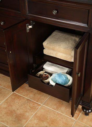 undefined | pantry drawers, bathroom storage, drawers