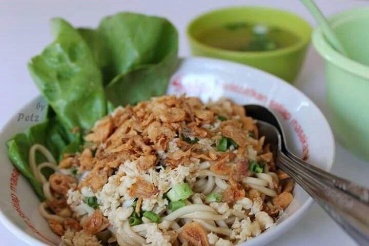 Mie Kedondong Lokasi Jl Kedondong Lor 1 7c Sby Food Edible Rice
