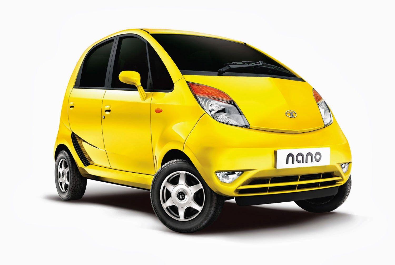 Harga Mobil Baru Murah Tata Nano, Mobil Murah Terbaru