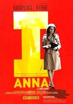 I, Anna(2012) naar het boek van Elsa Lewin