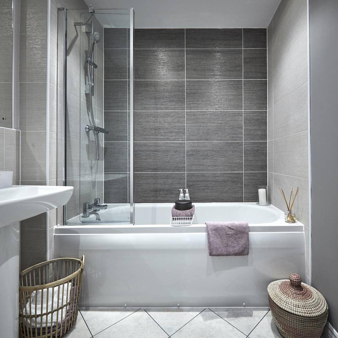 The gorgeous Alton G bathroom  Small bathroom remodel, House