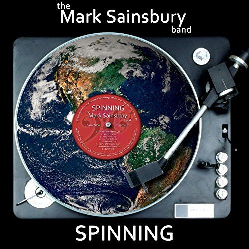 This was recorded in my basement!  :-)  Spinning : The Mark Sainsbury Band.  https://www.amazon.com/dp/B01HABNMR4/ref=cm_sw_r_pi_dp_K3RzxbNTCX1JK
