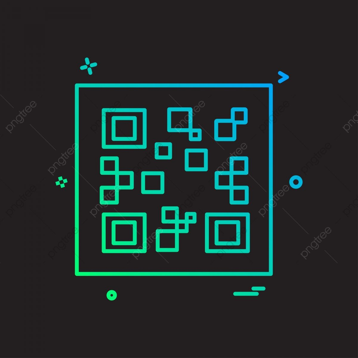 Qr Code Icon Design Vector Code Icons Qr Icons Icon Png And Vector With Transparent Background For Free Download Icon Design Coding Computer Coding