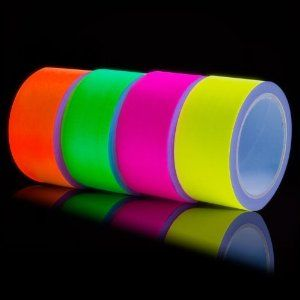 UV-aktives Klebetape
