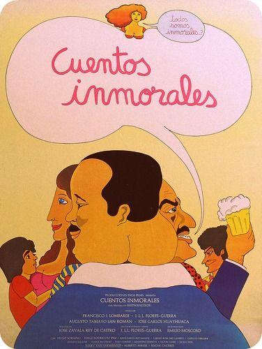 Observando Cine Peruano Ranking De Las 10 Mejores Películas Peruanas De Todos Los Tiempos Cuentos Cine Carteleras De Cine
