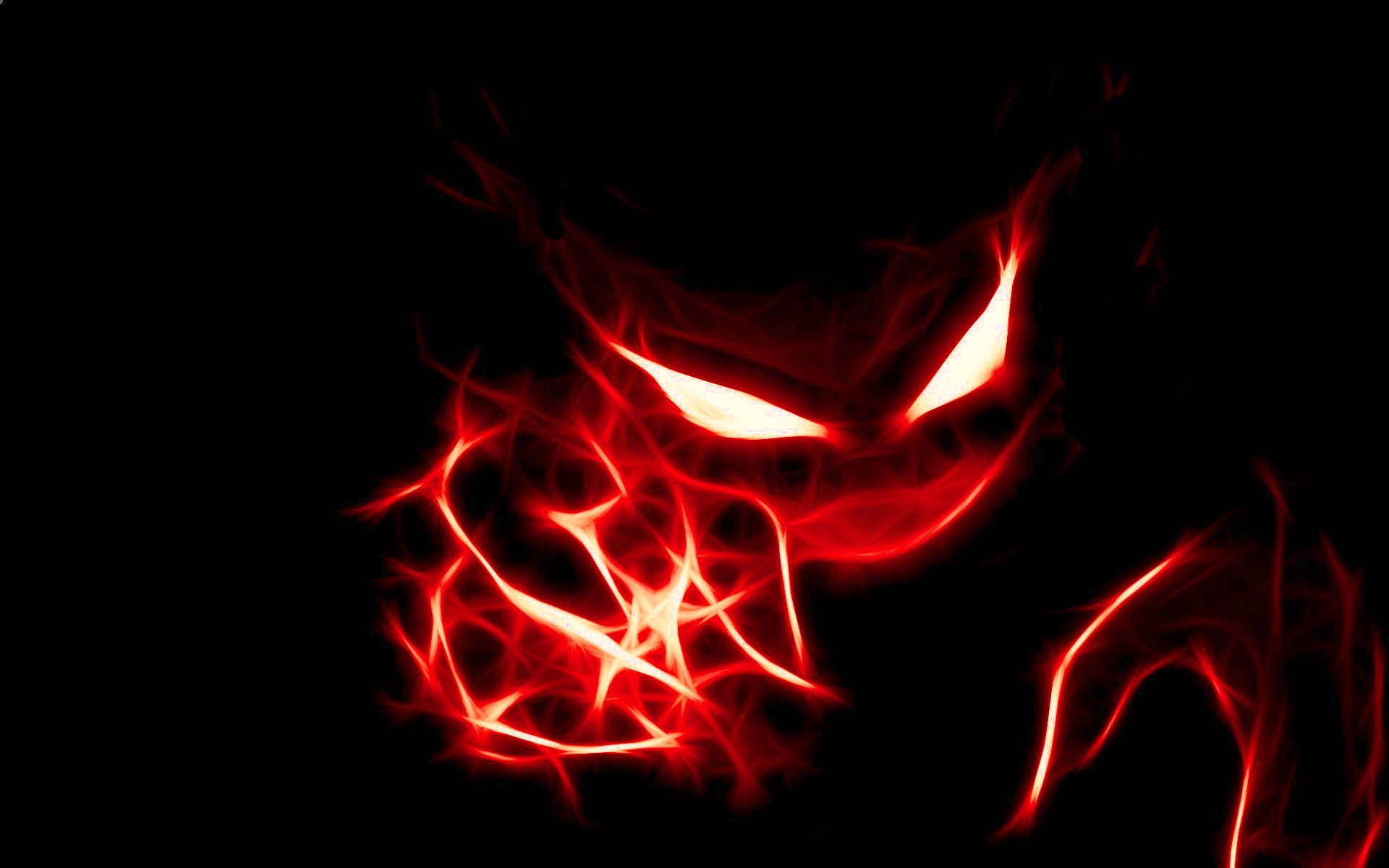 Awesome Red Haunter Wallpaper Red And Black Wallpaper Black Hd Wallpaper Red Wallpaper