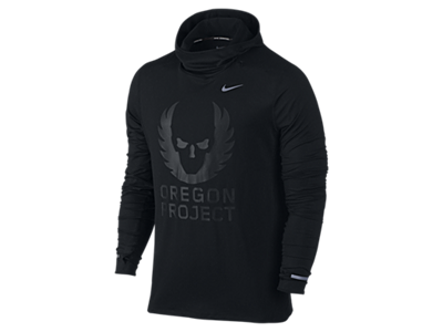 Nike Energy Element ORPJT Pullover Men's Running Hoodie