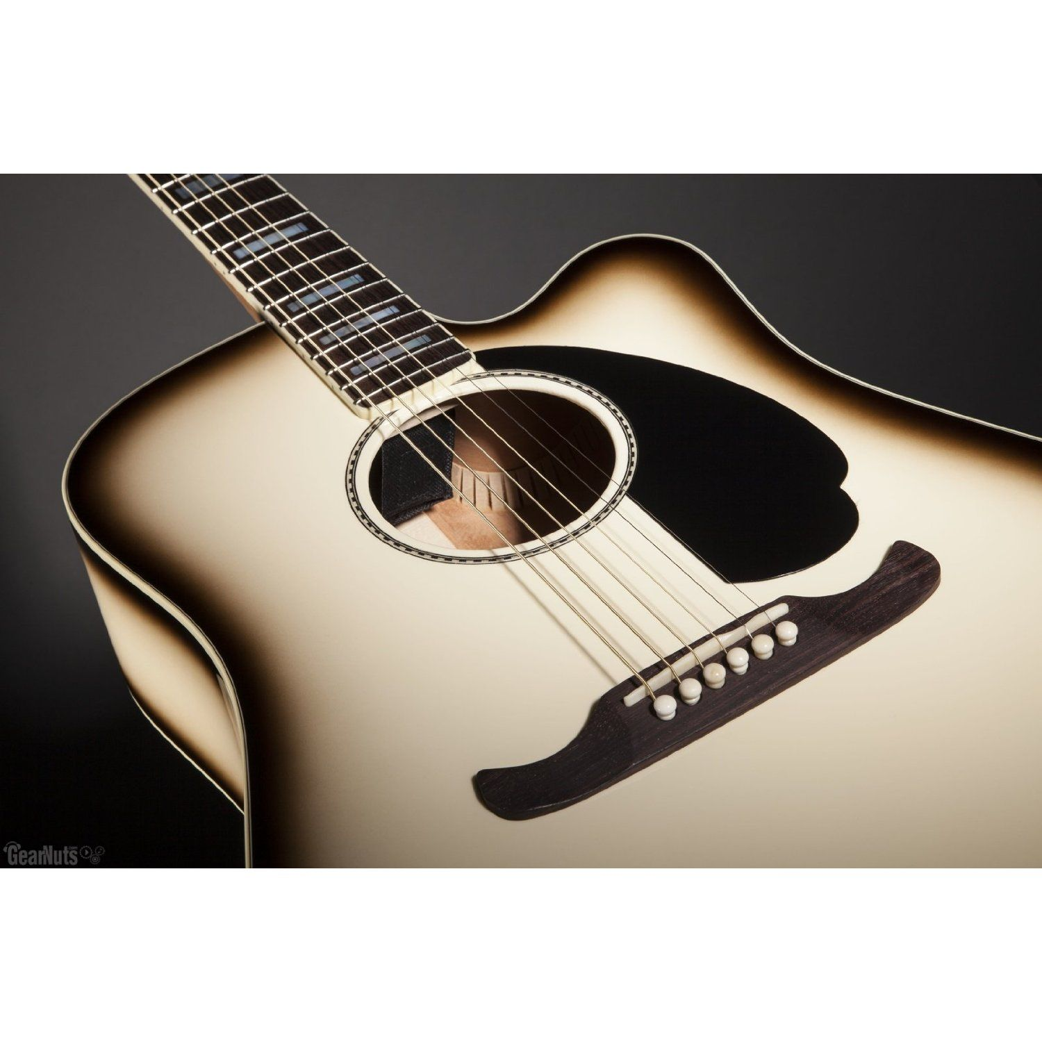 Fender Kingman C Antigua Burst Fsr Limited Edition Acoustic Electric Guitar With Case Only 75 Produced 209 Acoustic Electric Acoustic Acoustic Bass Guitar