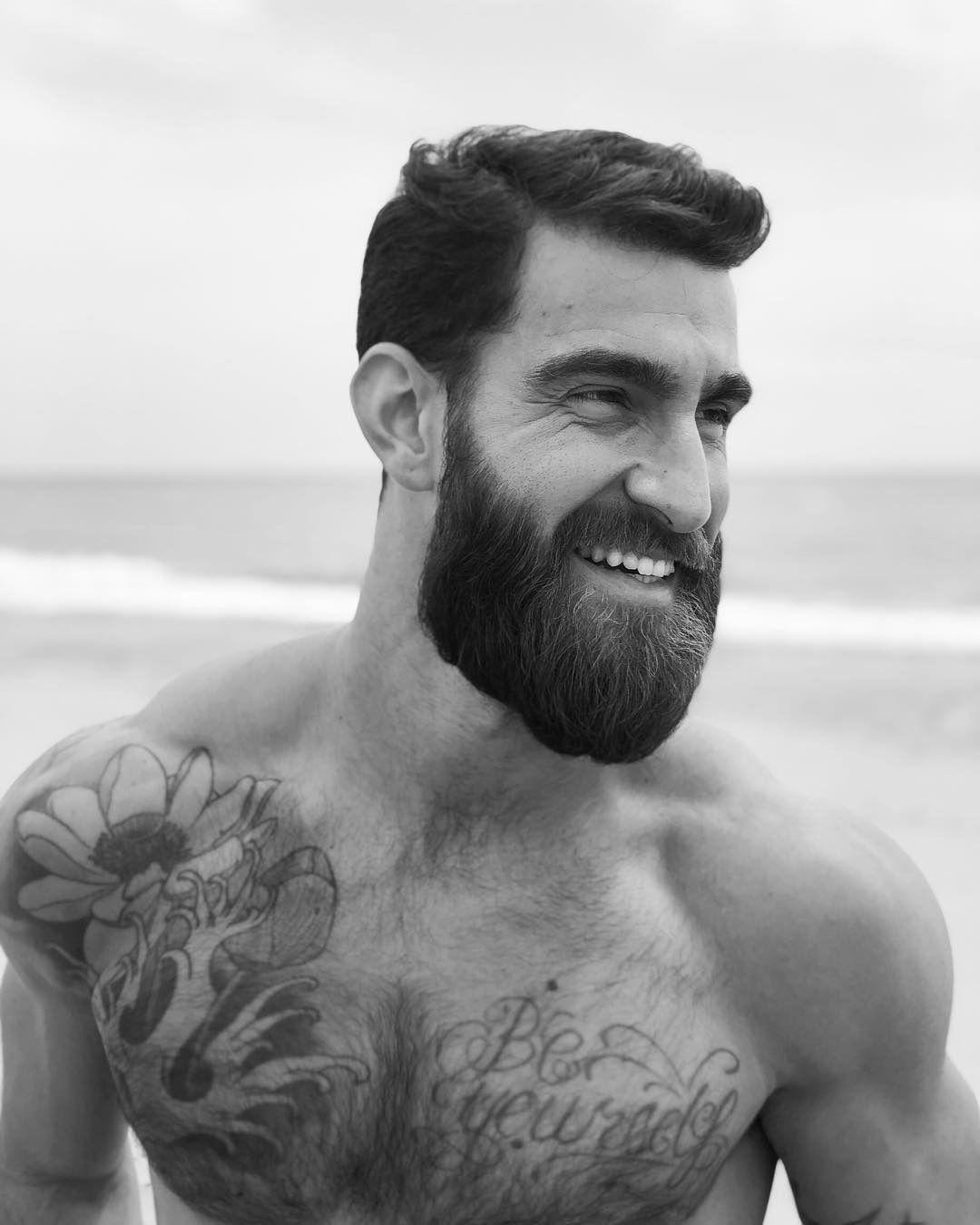 Enjoyable Short Hair Big Beard Styles Beards Styles Schematic Wiring Diagrams Phreekkolirunnerswayorg