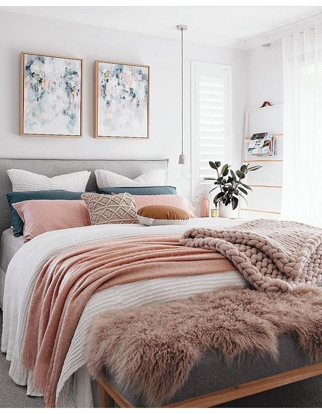 P I N T E R E S T Ashleyashiku Luxury Bedroom Master Small Apartment Bedrooms Beautiful Bedroom Decor