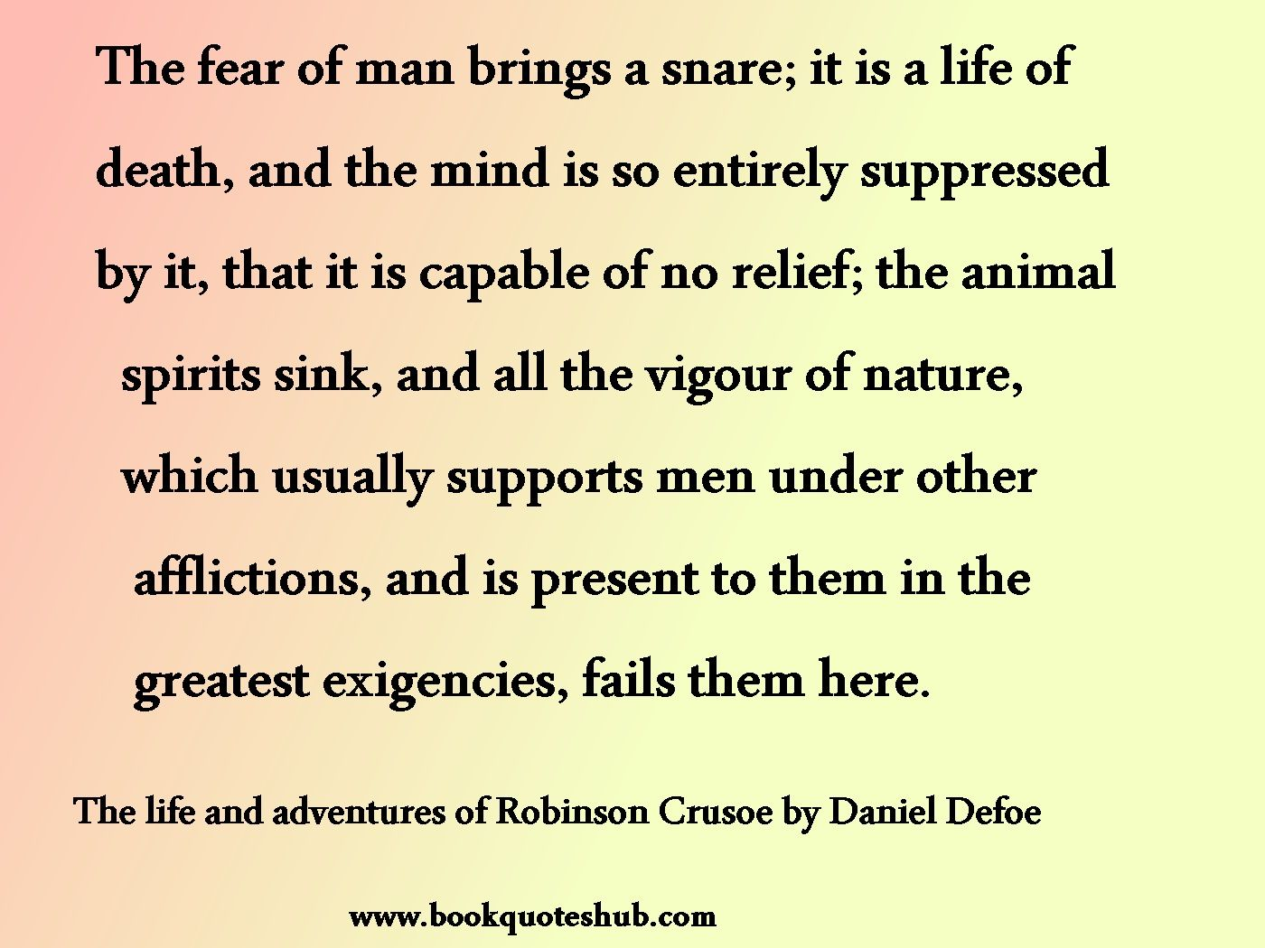 daniel defoe book quotes hub here s another thought daniel defoe book quotes hub here s another thought daniel defoe and thoughts