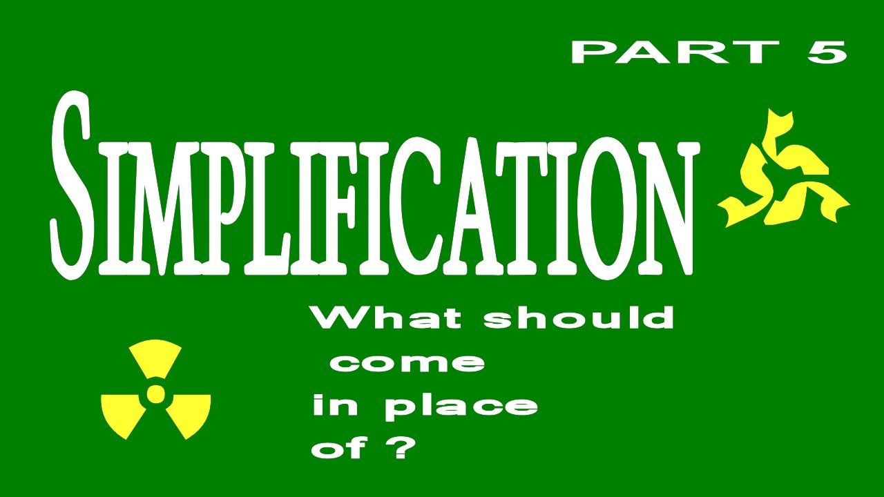simplification, tips and tricks, shortcuts for ibps po, sbi po, SSC CGL ...