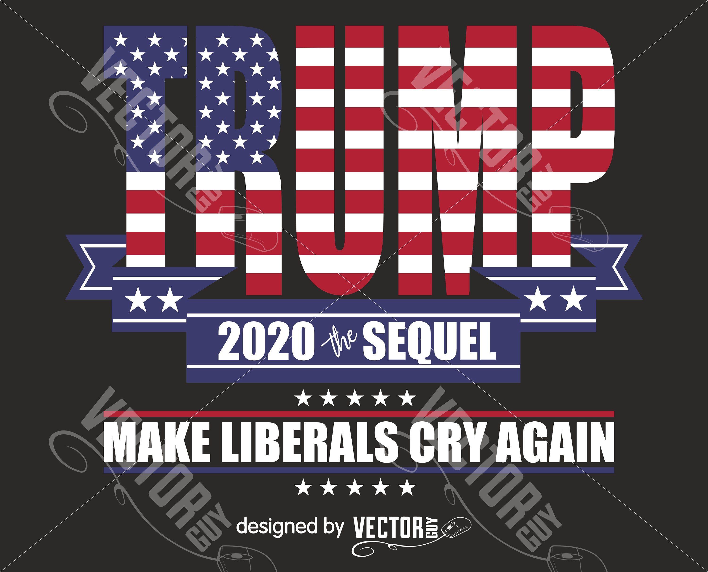 Park Art|My WordPress Blog_Make Them Cry Again 2020 T Shirt