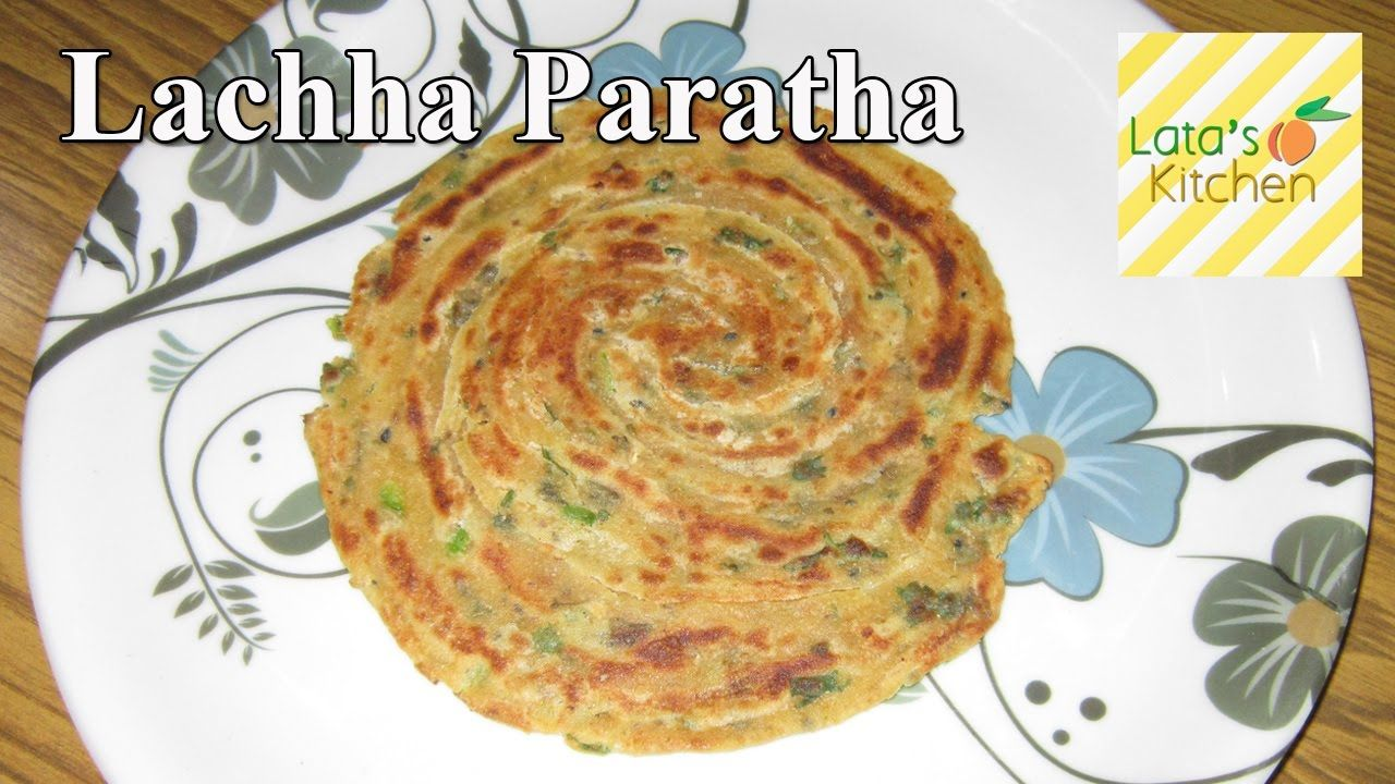 Lachha paratha recipe video indian vegetarian recipe in hindi with lachha paratha recipe video indian vegetarian recipe in hindi with english subtitles forumfinder Image collections