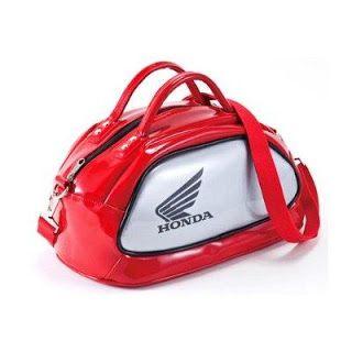 Moto Monster Honda Monkey Gas Tank Bag Japan Limited Alicia