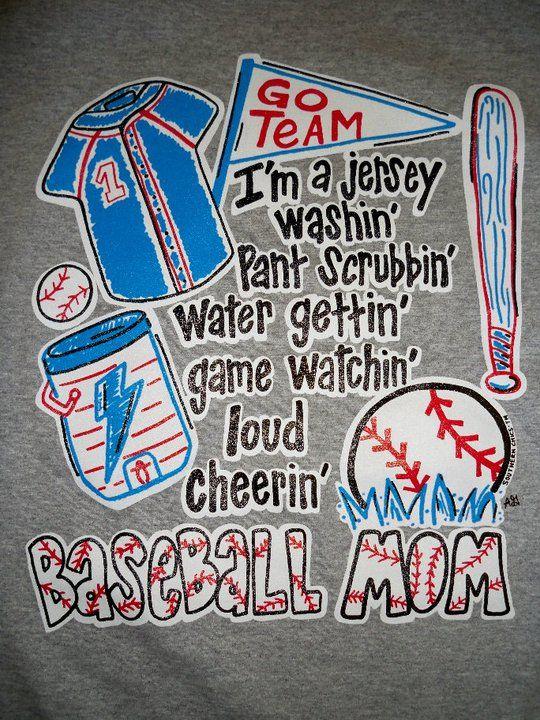 Photo of Southern Chics baseball tee ep.yimg.com/…