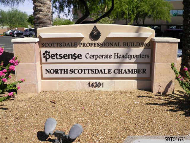 Custom Outdoor Signage   Custom Monument Signs   Signs By