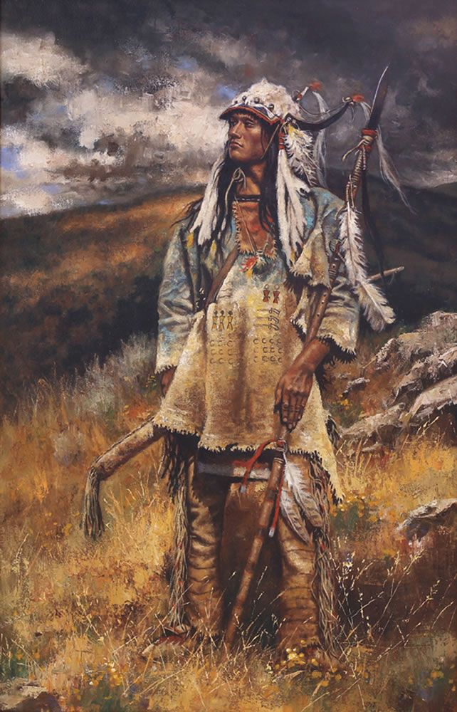13f. Revolutionary Limits: Native Americans