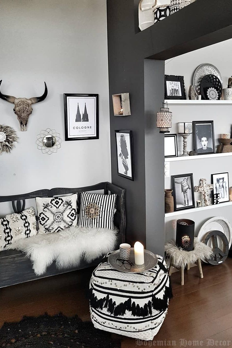 Welcome to a New Look Of Bohemian Home Decor Oct 2020