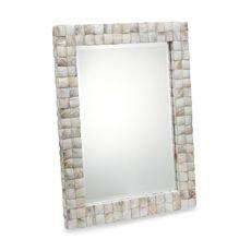 Uttermost Vivian Wall Mirror Bed Bath Beyond Mirror Wall