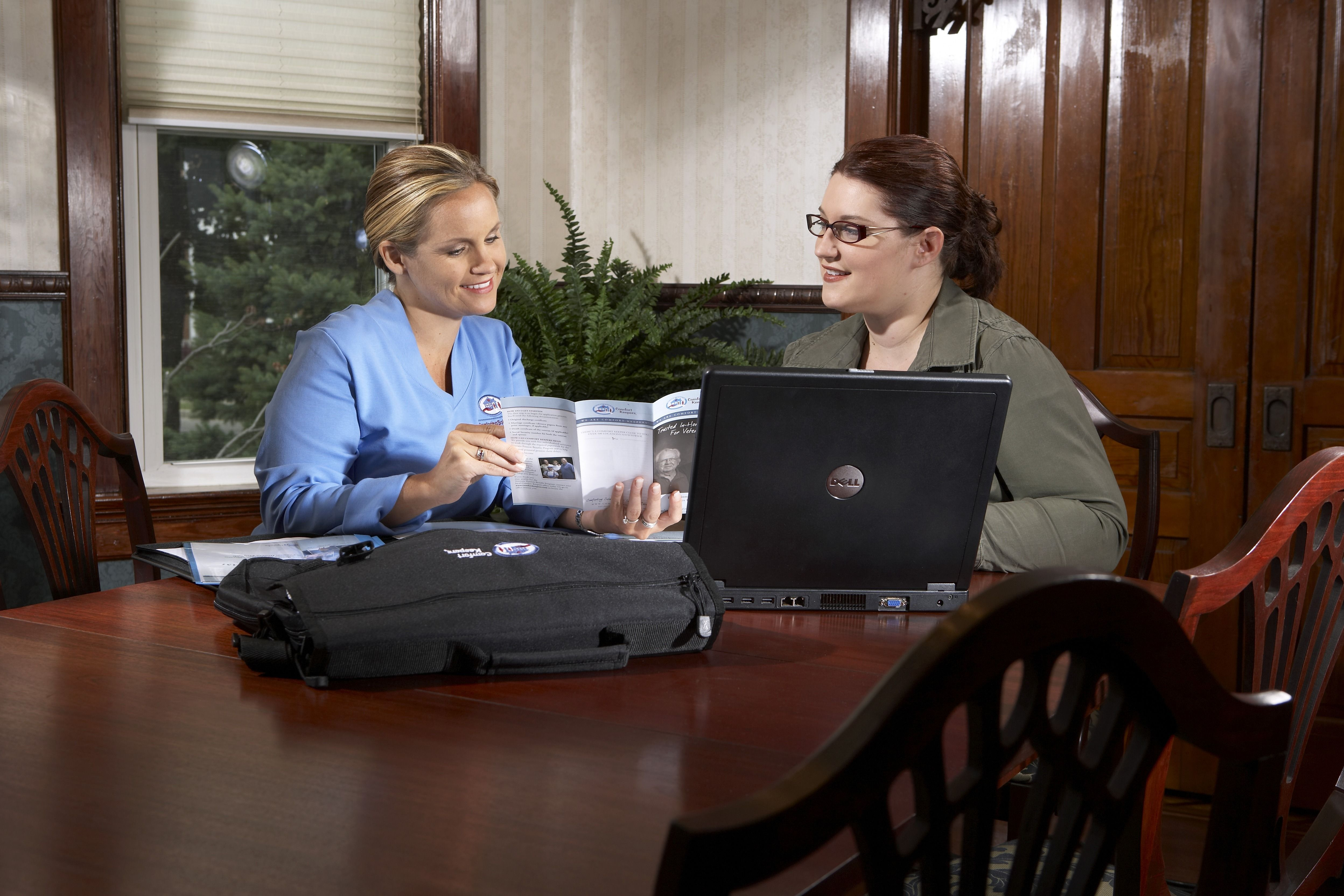 Home health care technology solutions blog home health
