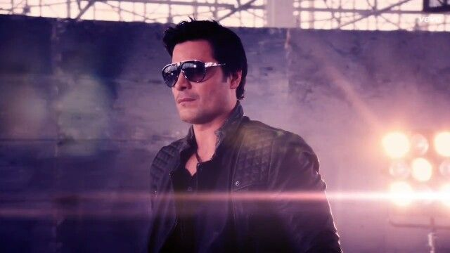 Chayanne Chayanne Chayanne Cantantes Y Que Guapo