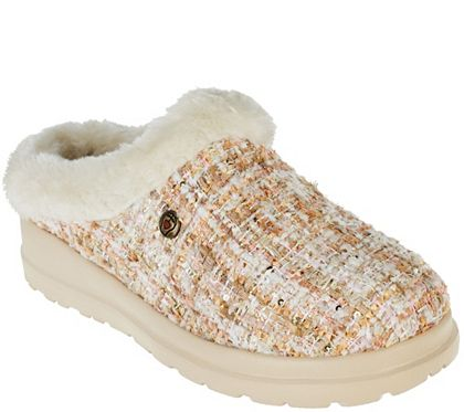 Pin on all slippers