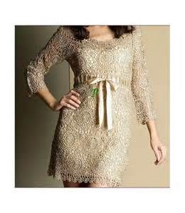 vestido de trico a maquina - Bing Imagens