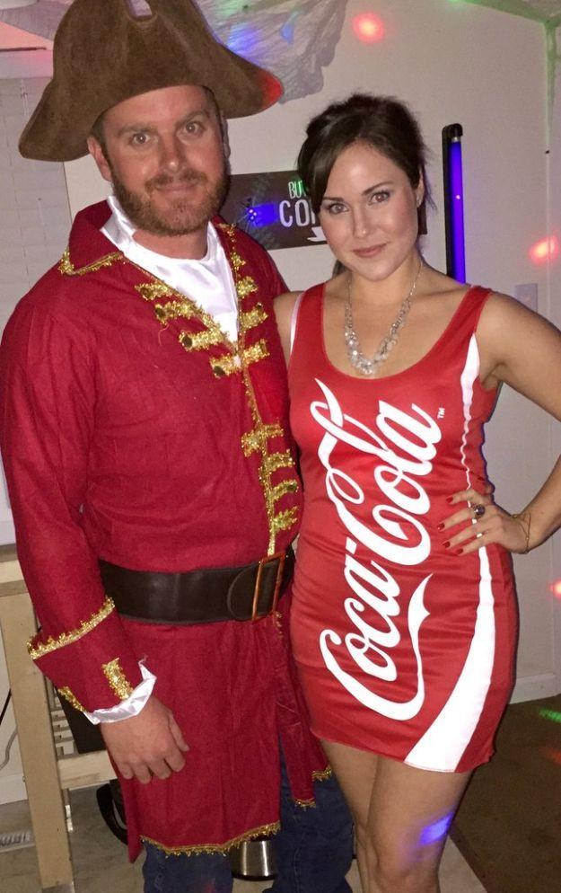 50 best diy halloween costumes for couples college parties 50 best diy halloween costumes for couples solutioingenieria Gallery