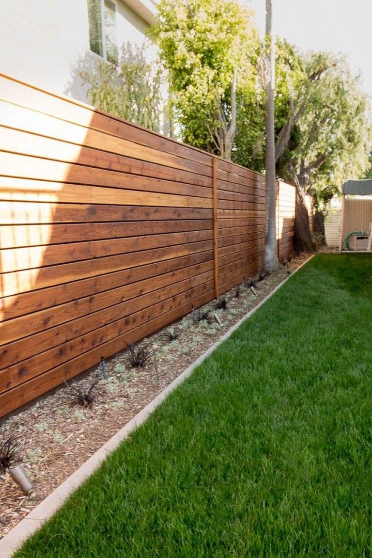 100 Inexpensive Diy Fence Ideas For Your Garden Privacy Or