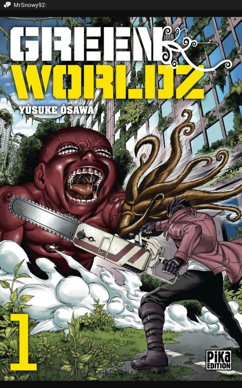 Épinglé par Lepetit MANGAKA sur idées manga seinen