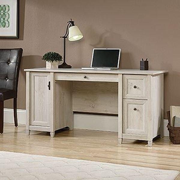 American Furniture Mart Denver: Edge Water Computer Desk By Sauder Woodworking Is Now