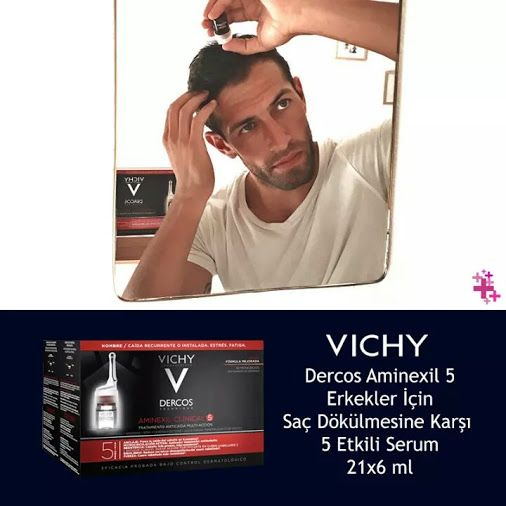 Vichy Panosundaki Pin