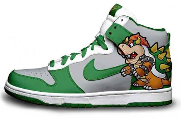 nike customize shoes
