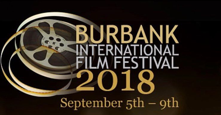 I M Going Going Back Back To Cali Cali Looking Forward To Showing Thewishandthewisp At The 2018 Burbank Film Festival Film International Film Festival