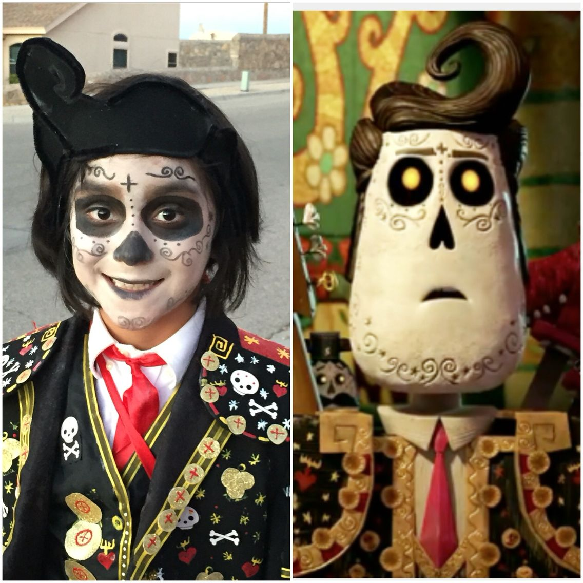 book of life manolo dead