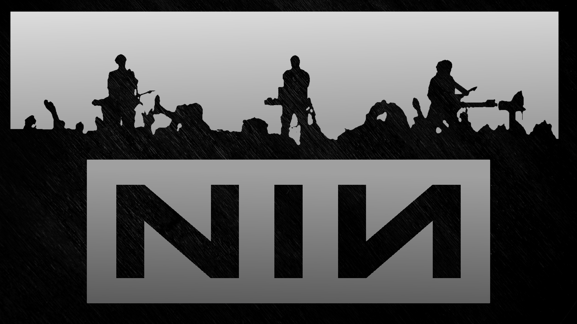 Nine Inch Nails Nine Inch Nails Has Signed To Columbia Records