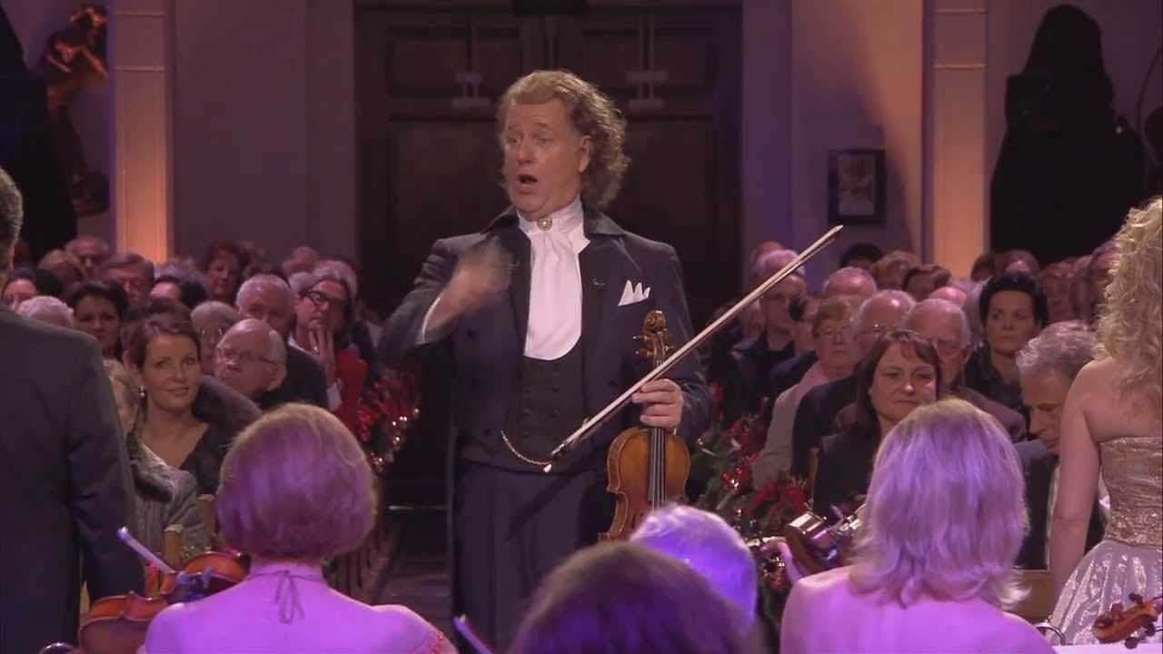 From Limburg My Province In The Netherlands Andre Rieu
